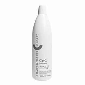 Ароматный окислительный крем 12% 1000 мл Compagnia Del Colore (CDC Оксид Del Color)