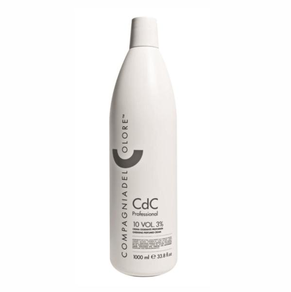 Ароматный окислительный крем 3% 1000 мл Compagnia Del Colore (CDC Оксид Del Color)