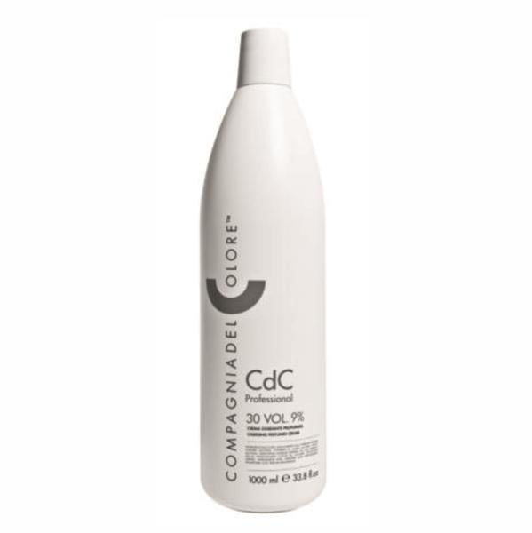 Ароматный окислительный крем 9% 1000 мл Compagnia Del Colore (CDC Оксид Del Color)