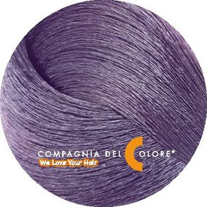 Compagnia Del Colore Корректор ФИОЛЕТОВЫЙ 100 мл (CDC краска Del Color)