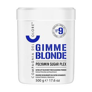 Обесцвечивающая пудра GIMME BLOND 500 гр Compagnia Del Colore (CDC Пудра Del Color)
