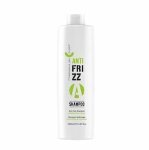 Шампунь против эффекта пушистых волос ANTIFRIZZ 1000 мл Compagnia Del Colore (CDC Шампунь Del Color)