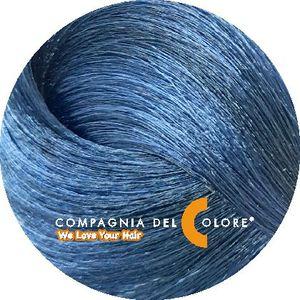 Compagnia Del Colore Корректор СИНИЙ 100 мл (CDC краска Del Color)